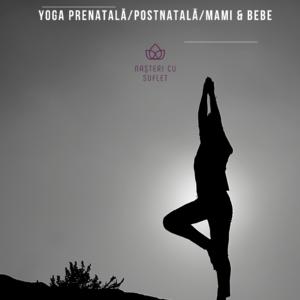 Yoga Postnatala